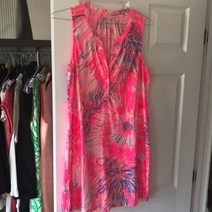 Lilly Pulitzer Essie Dress size Medium